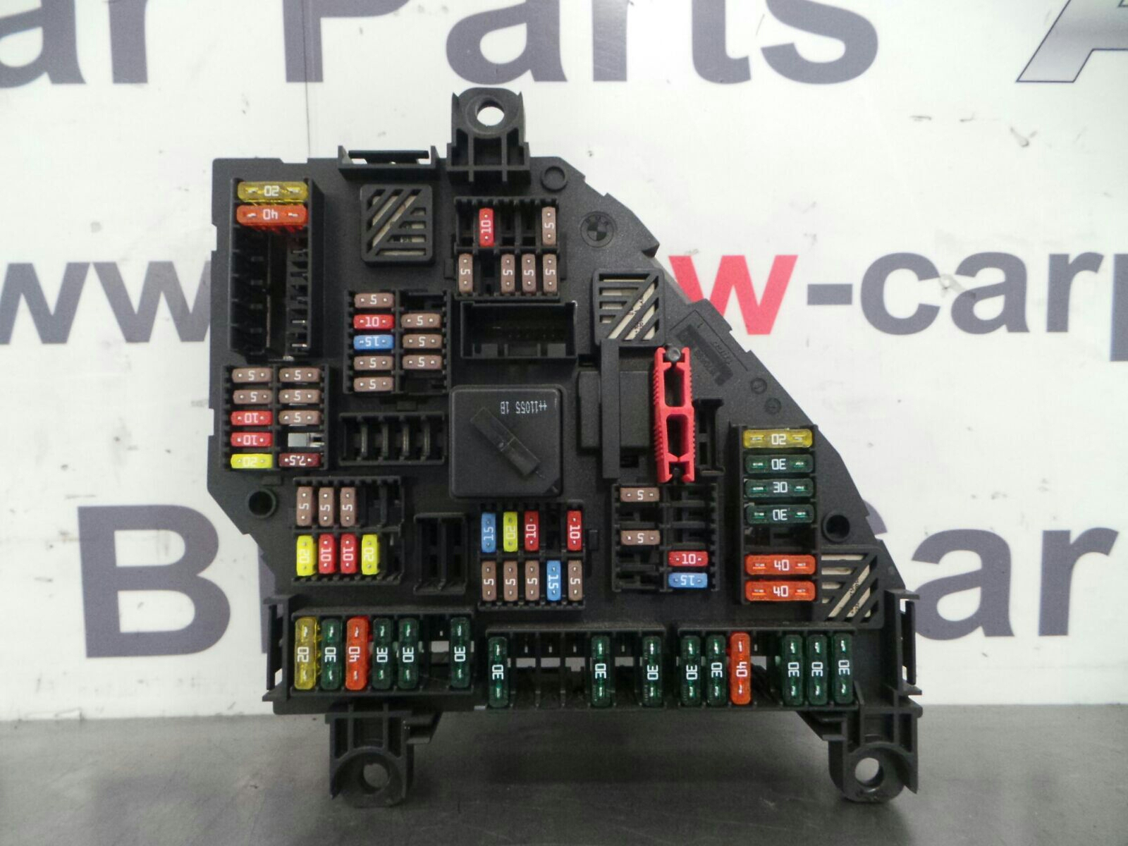 hight resolution of bmw 5 series f10 fuse box 61149234423