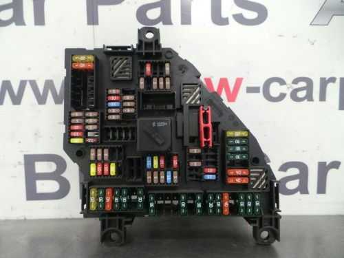 small resolution of bmw 5 series f10 fuse box 61149234423