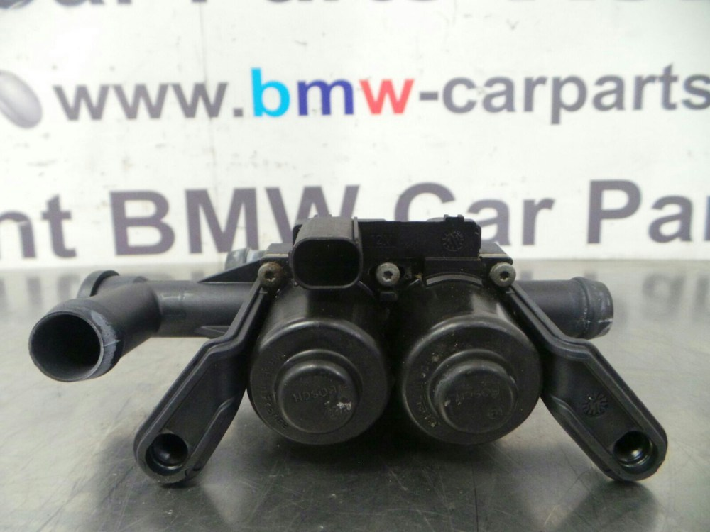 medium resolution of bmw f10 5 series heater control valve 64539119164