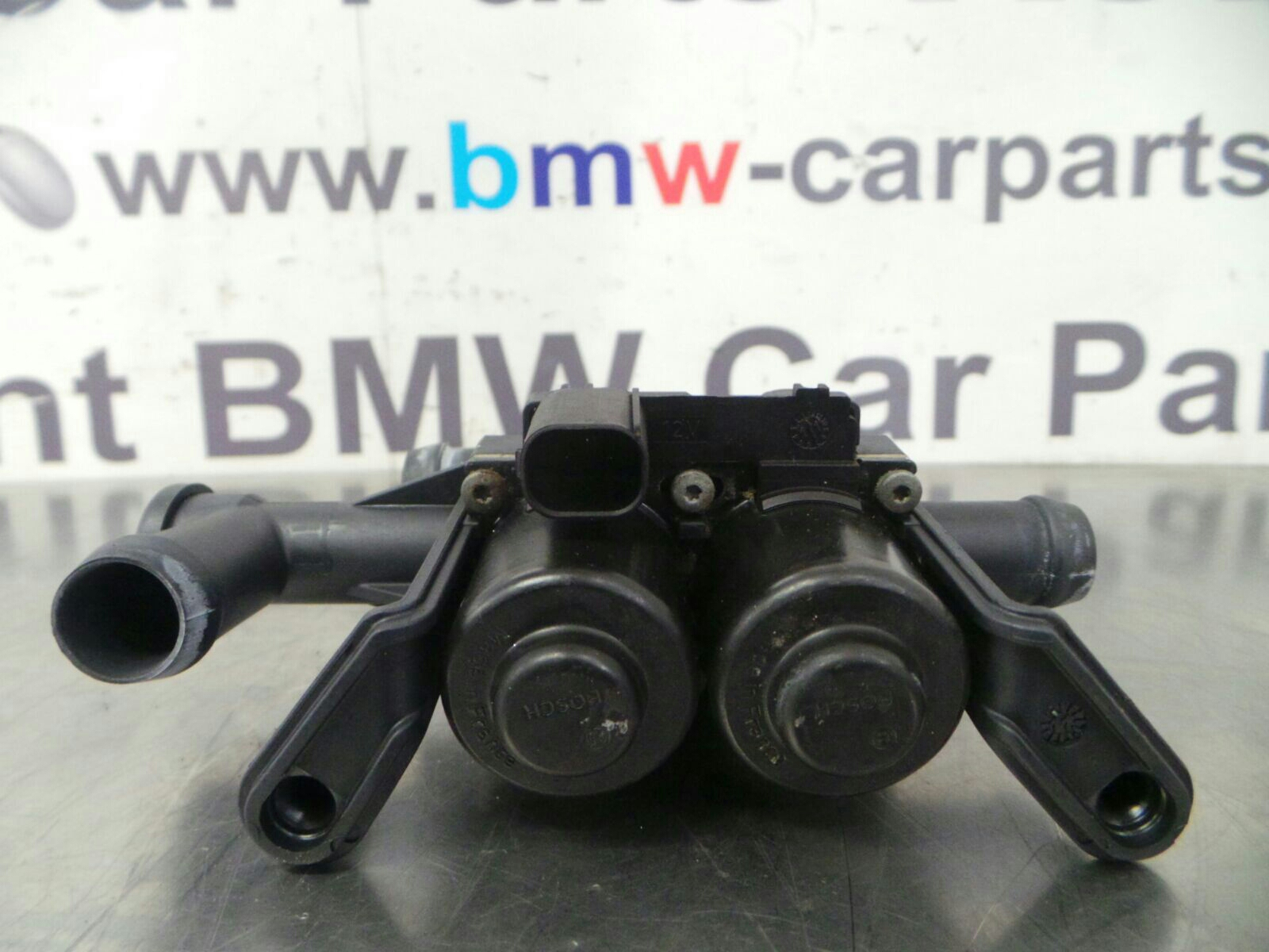 hight resolution of bmw f10 5 series heater control valve 64539119164