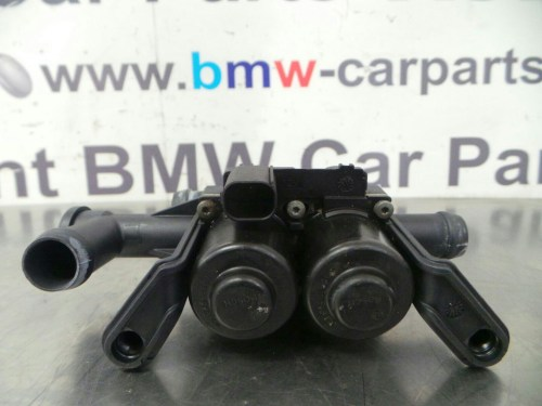 small resolution of bmw f10 5 series heater control valve 64539119164