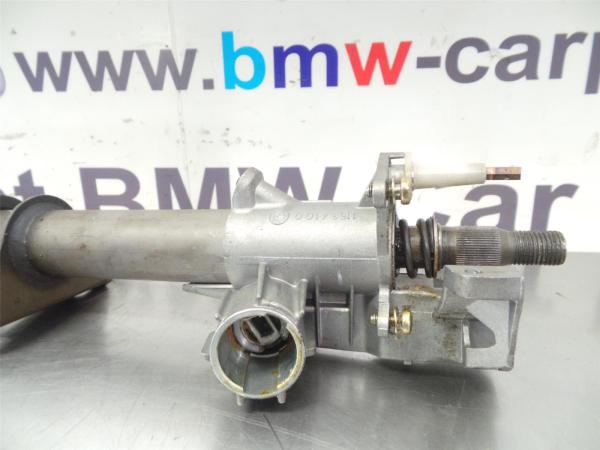1987 Bmw E30 Steering Column - Year of Clean Water