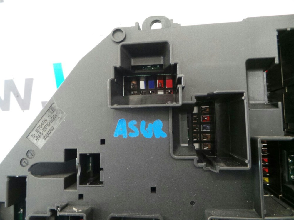 medium resolution of bmw 5 series f10 fuse box 61149234423