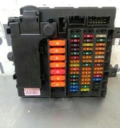 bmw z series e85 fuse box 61148384629 [ 1600 x 1200 Pixel ]