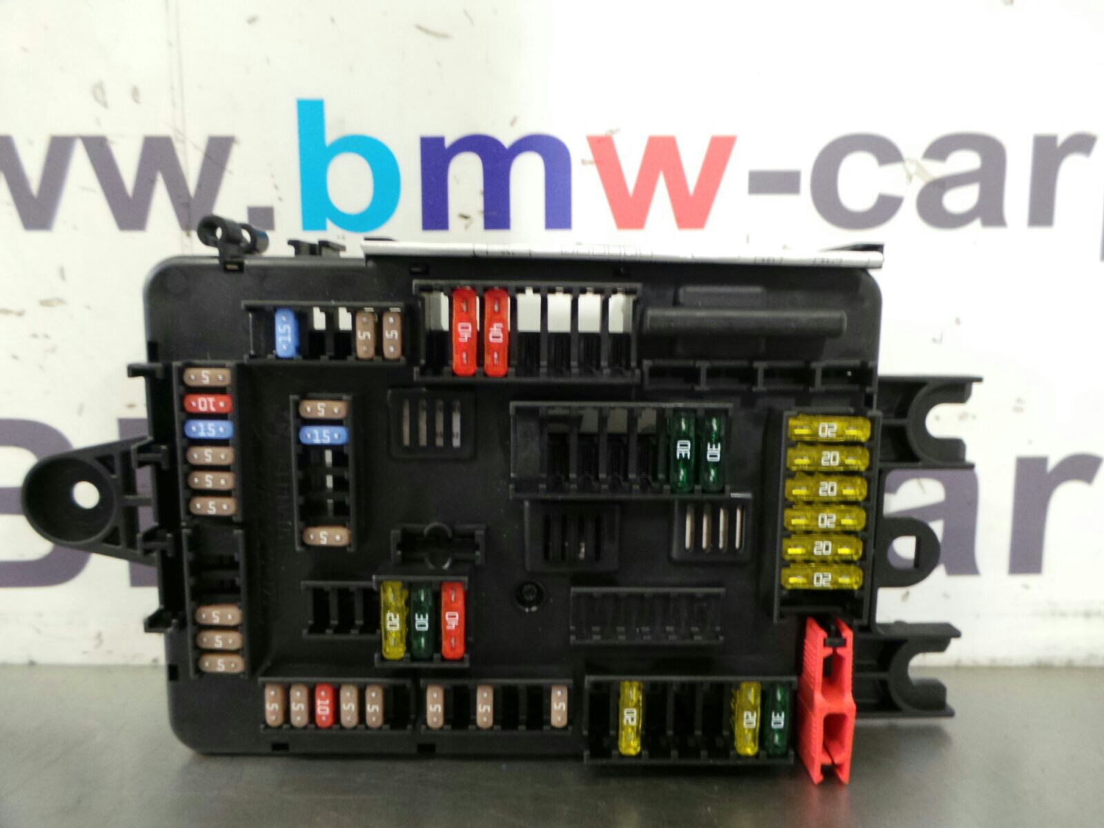 hight resolution of bmw f20 1 series fuse box 9259466 9261111