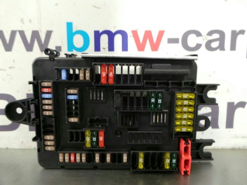 small resolution of bmw f20 1 series fuse box 9259466 9261111
