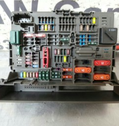 bmw e88 1 series fuse box 9119445 9119446 breaking for used and bmw e88 fuse box [ 1600 x 1200 Pixel ]