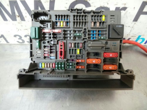 small resolution of bmw e88 1 series fuse box 9119445 9119446 breaking for used and bmw e88 fuse box