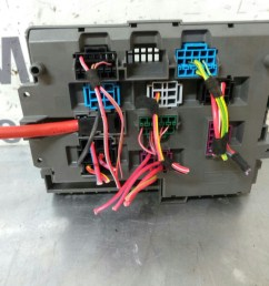 bmw e88 1 series fuse box 9119445 9119446 [ 1600 x 1200 Pixel ]