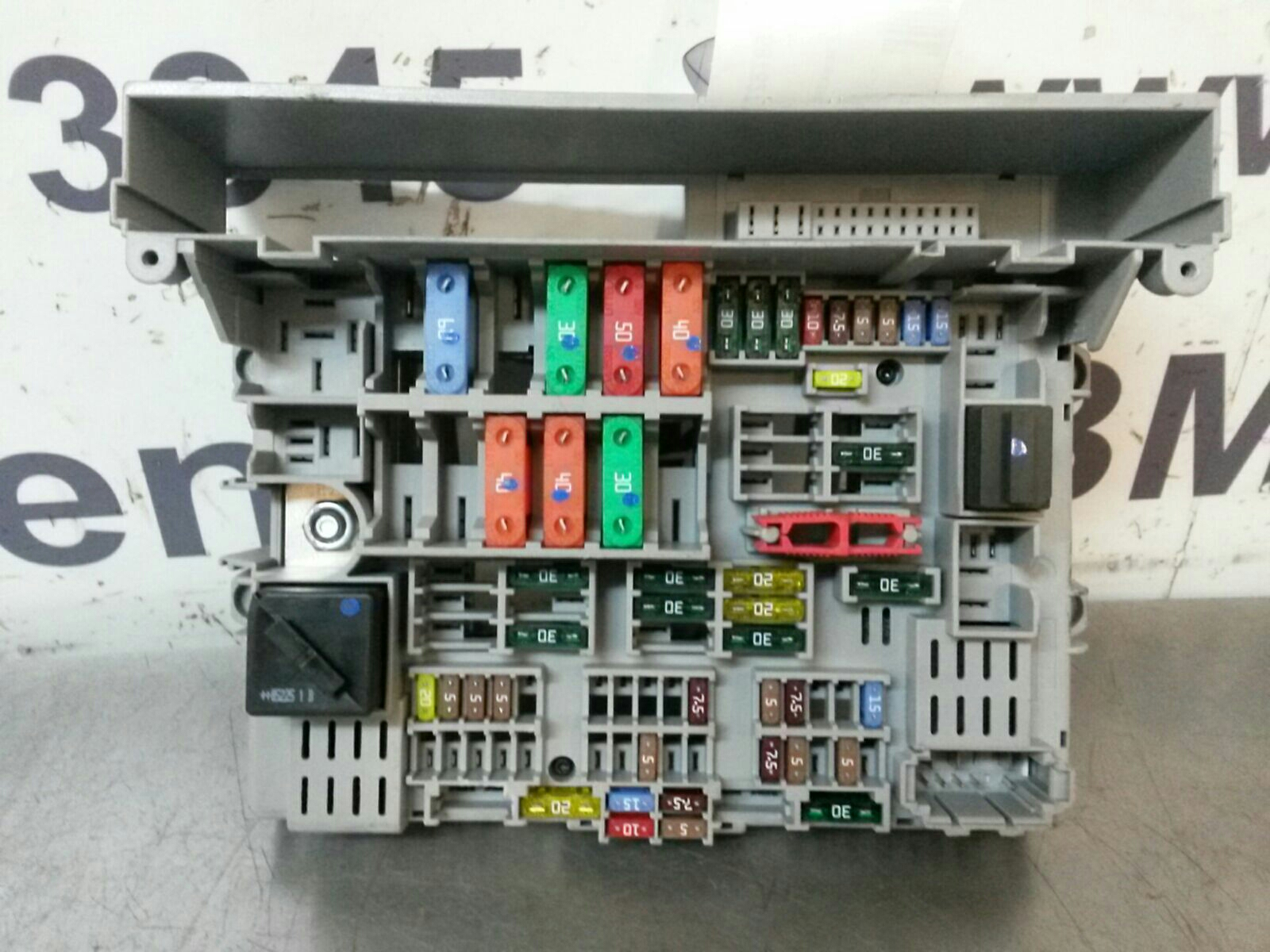 hight resolution of 2007 bmw 3 series fuse box trusted wiring diagram 2002 bmw 530i fuse diagram 1995 bmw