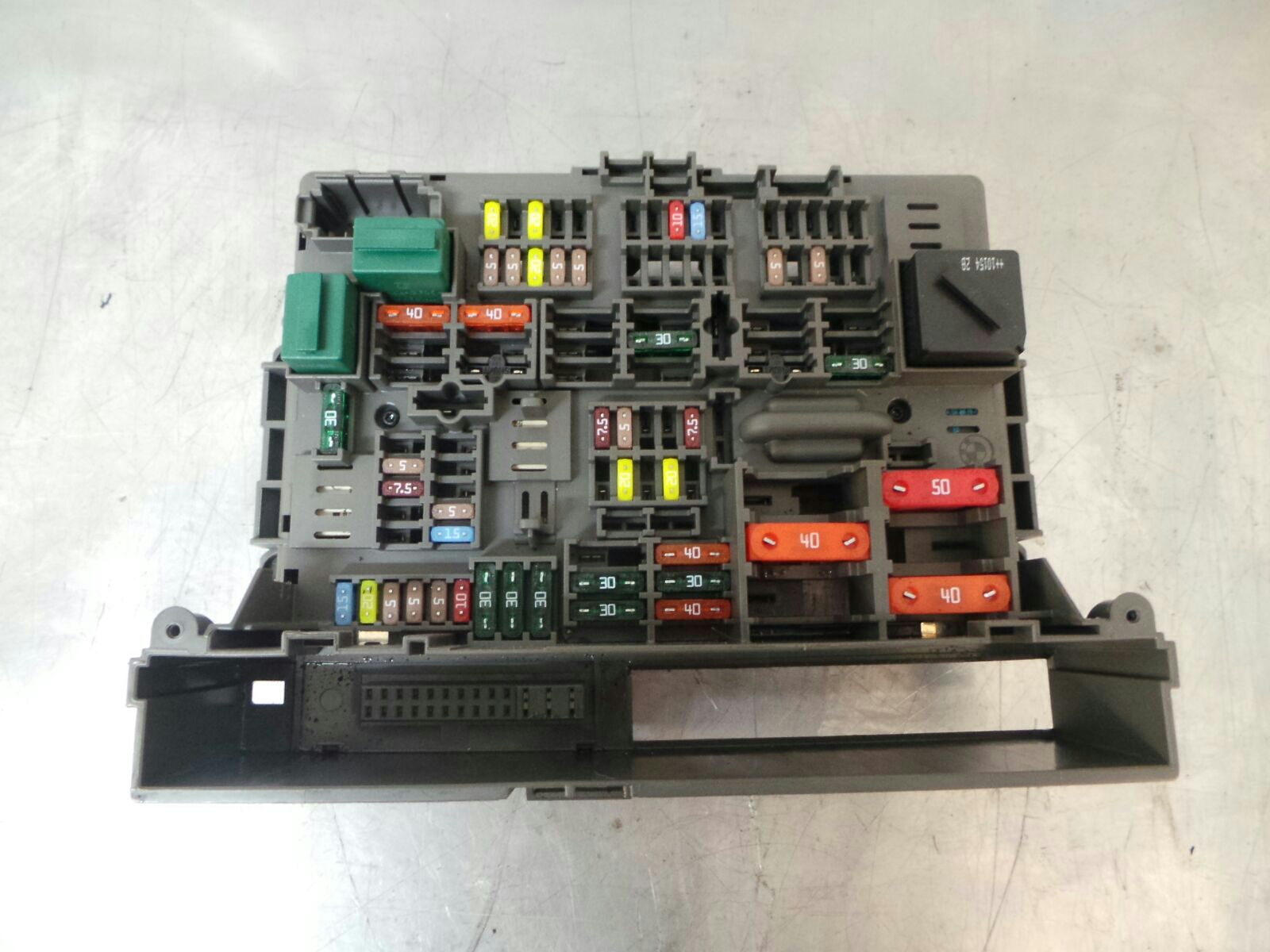 hight resolution of bmw x1 fuse box wiring diagram used bmw x1 fuse box diagram