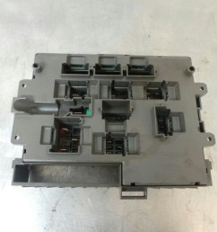 bmw e84 x1 fuse box 9119445 9119446 [ 1600 x 1200 Pixel ]