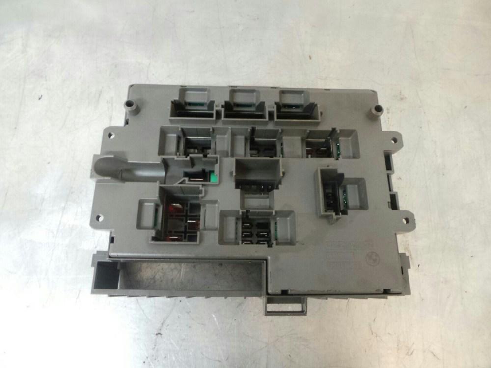 medium resolution of bmw e84 x1 fuse box 9119445 9119446