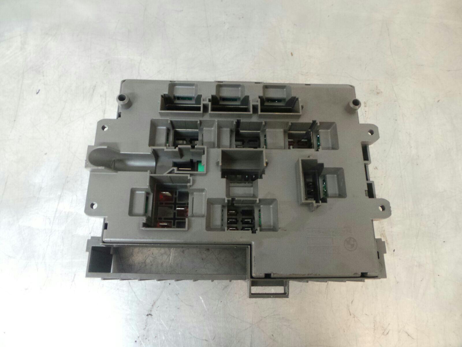 hight resolution of bmw e84 x1 fuse box 9119445 9119446