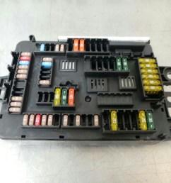 bmw f30 3 series fuse box 61149259466 [ 1600 x 1200 Pixel ]