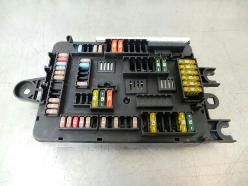 medium resolution of bmw f30 3 series fuse box 61149259466