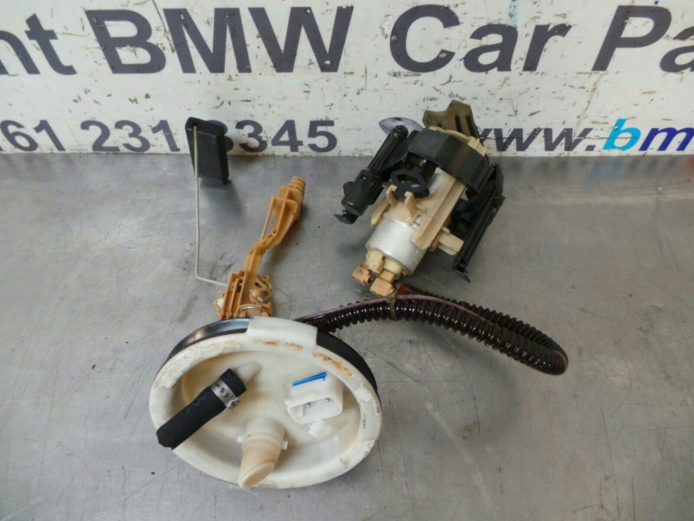 medium resolution of bmw e39 5 series petrol fuel pump 16146752368
