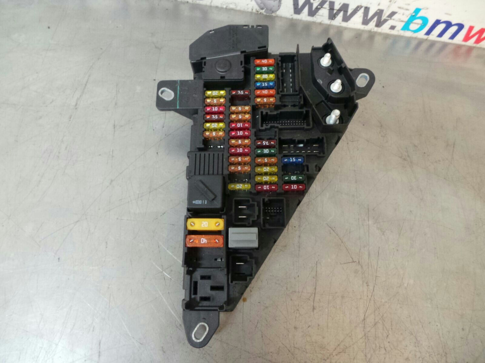 hight resolution of bmw 630 fuse box