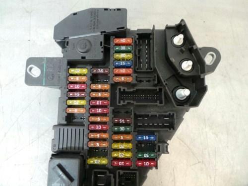small resolution of bmw e63 6 series fuse box 61146906588