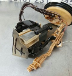 bmw e39 5 series petrol fuel pump 16146752368 [ 1600 x 1200 Pixel ]