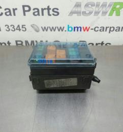 bmw e30 3 series fuse box 61131380973 [ 1600 x 1200 Pixel ]