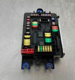 bmw f36 4 series fuse box 9389070 [ 1600 x 1200 Pixel ]