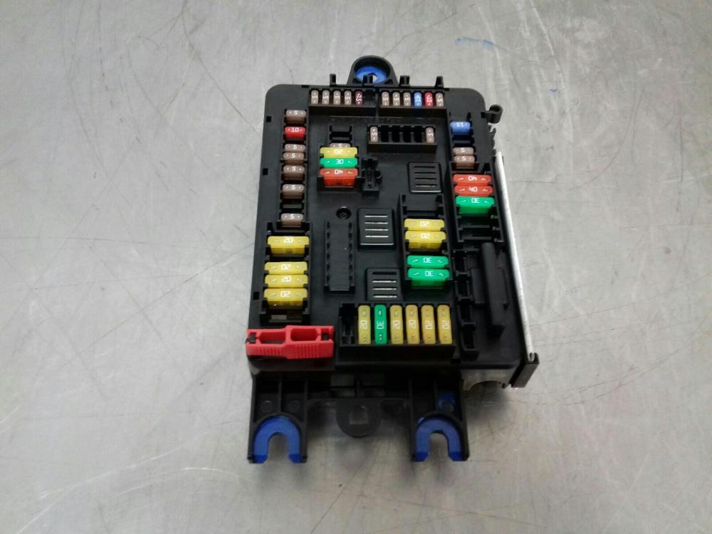 medium resolution of bmw f36 4 series fuse box 9389070