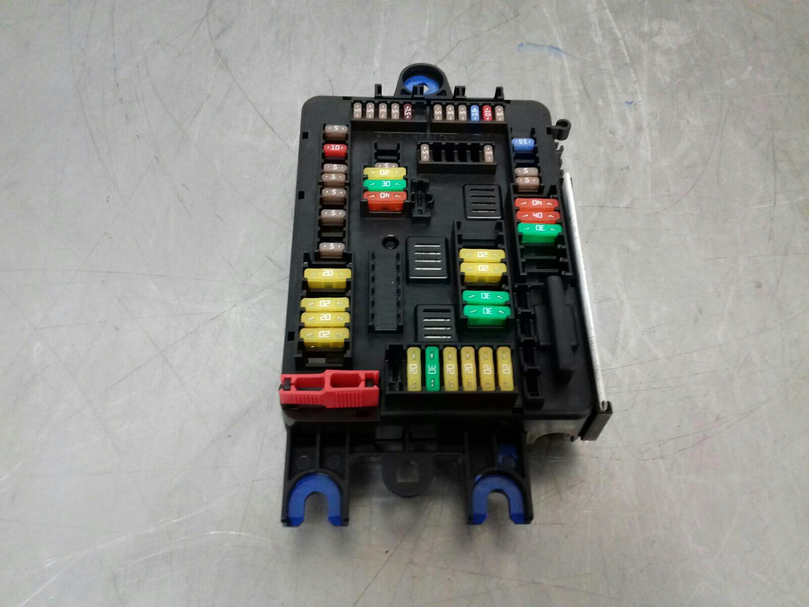 hight resolution of bmw f36 4 series fuse box 9389070