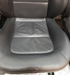 bmw z3 series interior seats [ 1600 x 1200 Pixel ]