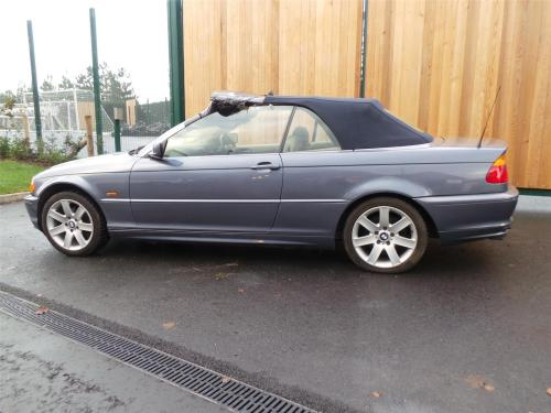 small resolution of 2000 bmw 3 series 323ci convertible petrol manual breaking for back to list bmw 323ci engine parts