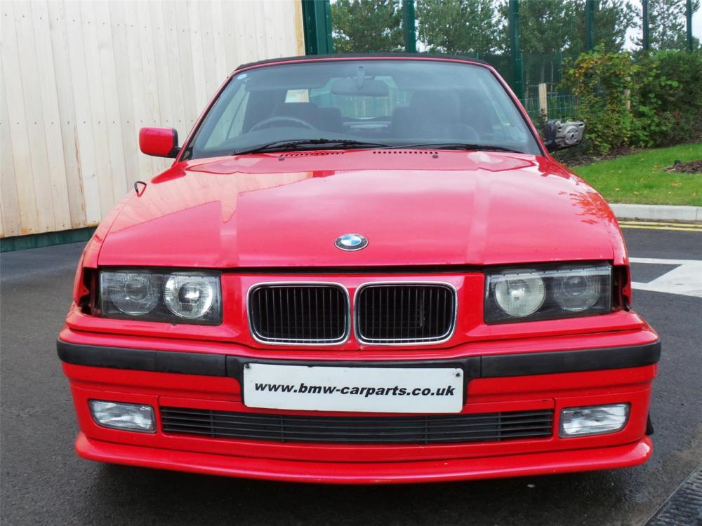 medium resolution of 1996 bmw 3 series 318i convertible back to list