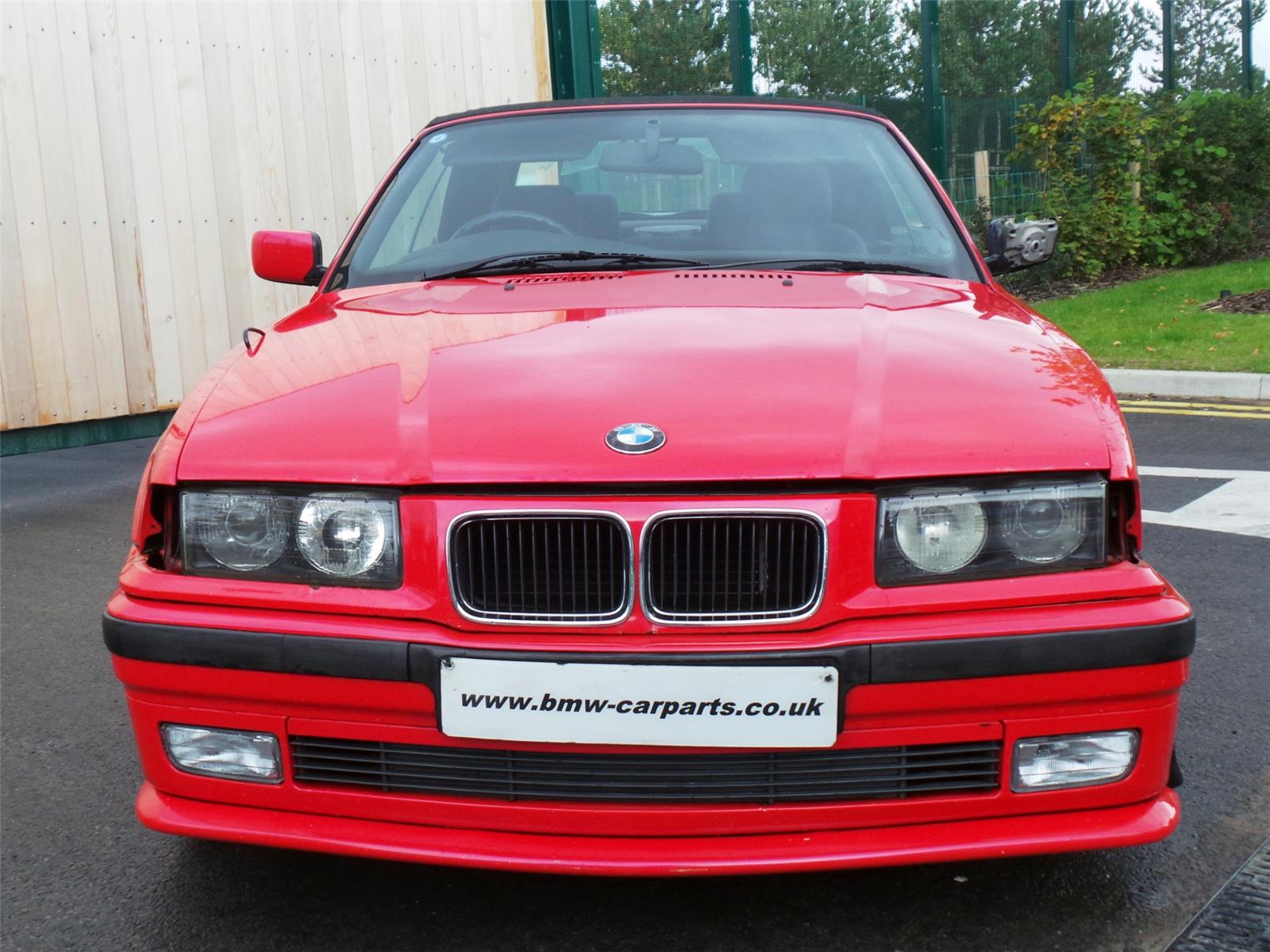 hight resolution of 1996 bmw 3 series 318i convertible back to list