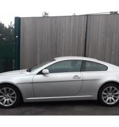 2004 bmw 6 series 645ci saloon petrol manual breaking for used back to list bmw 635d fuse box  [ 1600 x 1200 Pixel ]