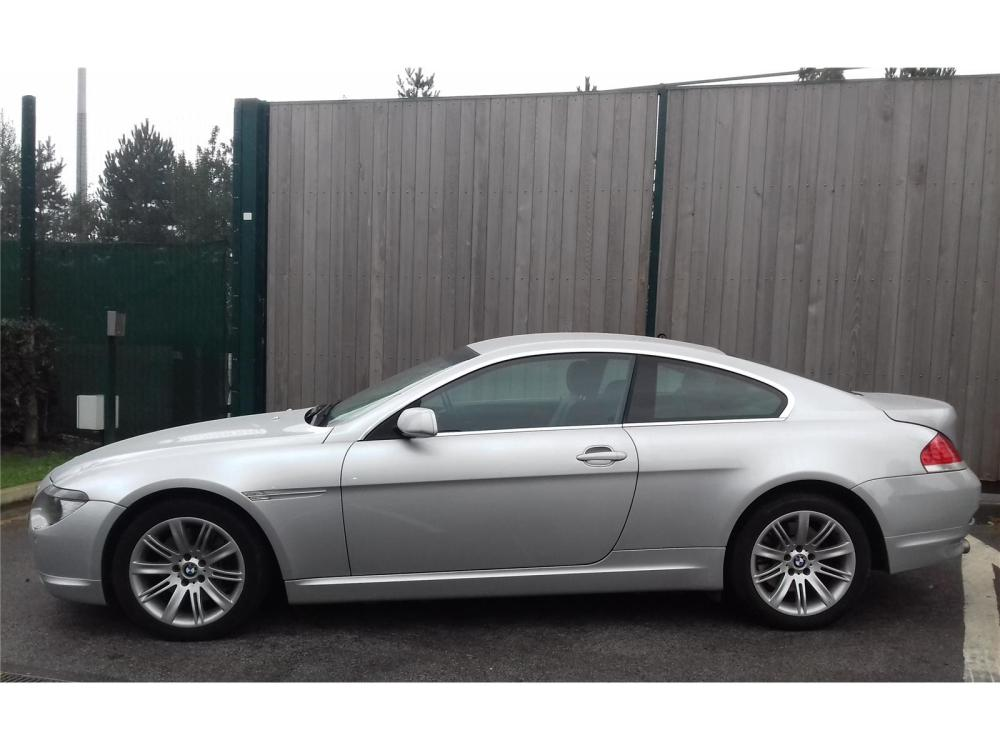 medium resolution of 2004 bmw 6 series 645ci saloon petrol manual breaking for used back to list bmw 635d fuse box