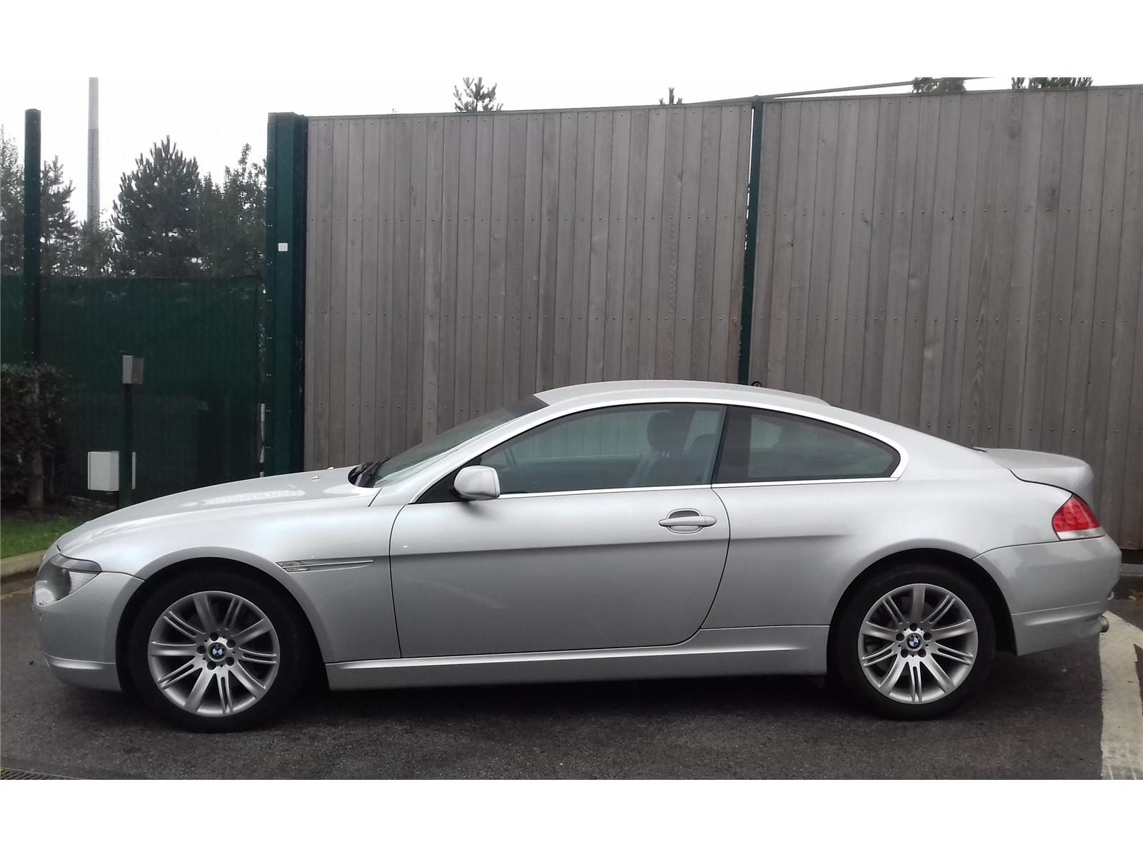 hight resolution of 2004 bmw 6 series 645ci saloon petrol manual breaking for used back to list bmw 635d fuse box