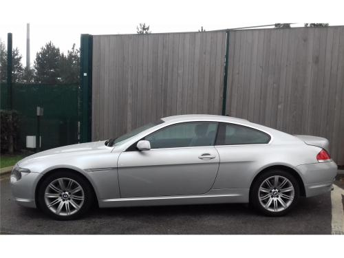 small resolution of 2004 bmw 6 series 645ci saloon petrol manual breaking for used back to list bmw 635d fuse box