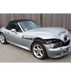 1997 bmw z series z3 roadster convertible back to list [ 1600 x 1200 Pixel ]