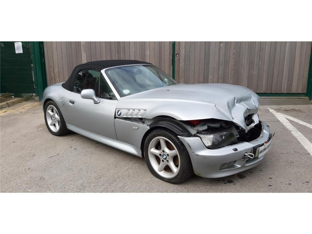 medium resolution of 1997 bmw z series z3 roadster convertible back to list