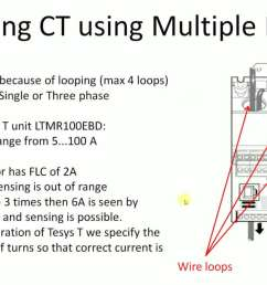 t loop wiring diagram [ 1280 x 720 Pixel ]