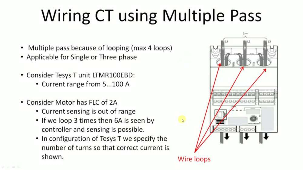 medium resolution of t loop wiring diagram