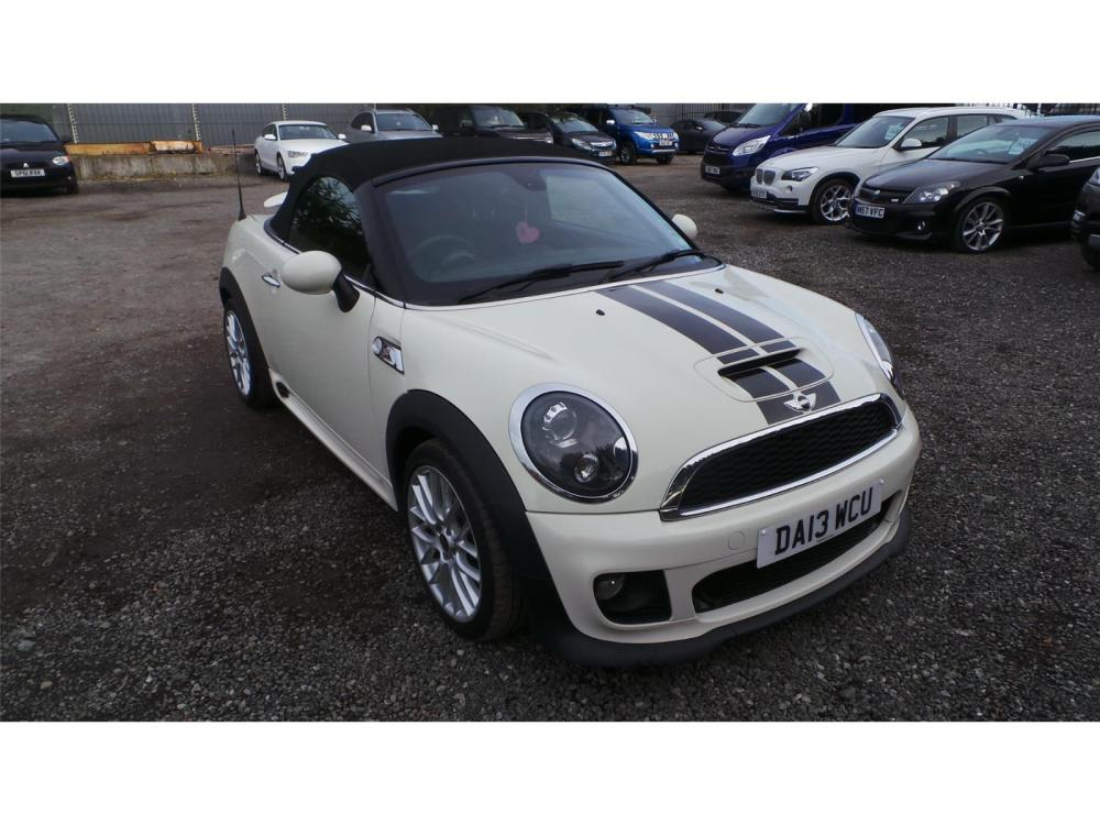 medium resolution of 2013 mini roadster cooper s 1598 petrol manual 6 speed 2 door roadster