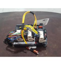 citroen c3 2010 to 2013 fuse box bsi bmi bcm body control unit 9667199680 [ 1600 x 1200 Pixel ]