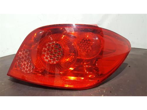 small resolution of peugeot 307 2005 to 2008 o s right drivers rear light 6351x1 5 door hatchback