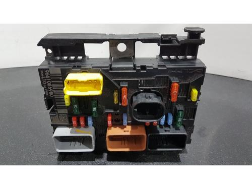 small resolution of peugeot 207 2006 to 2009 fuse box bsi bmi bcm body control unit