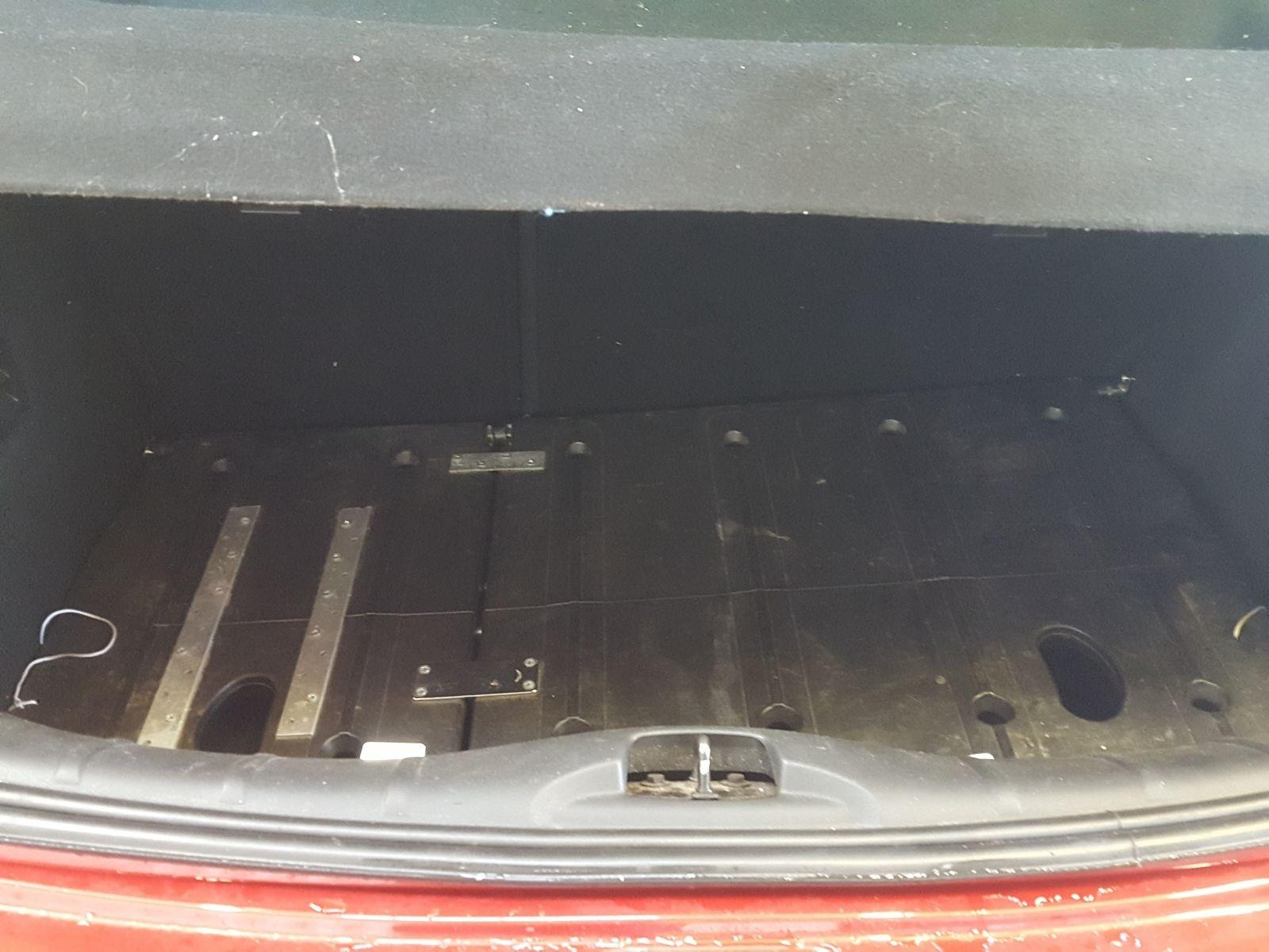 hight resolution of citroen c3 2010 to 2013 vtr fuse box used and spare parts at combellack vehicle recyclers