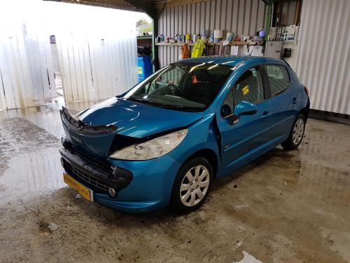 small resolution of peugeot 207 2006 to 2009 m play fuse and relay box 1 used and spare parts at combellack vehicle recyclers