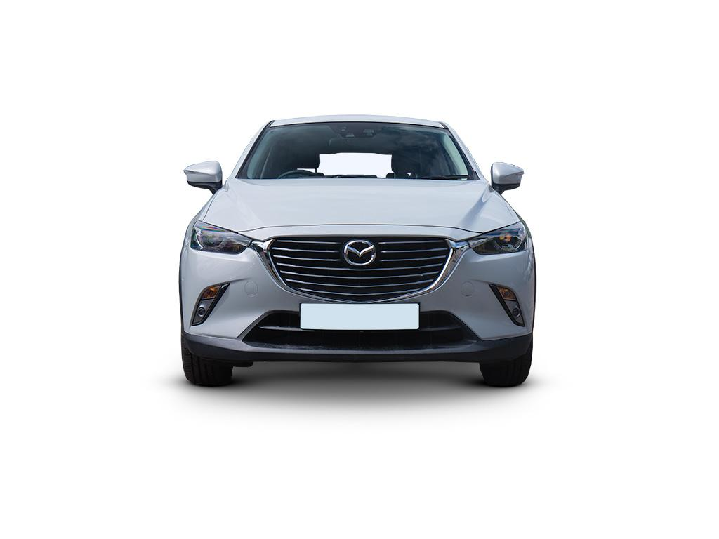 Mazda 3 Hatchback Awd