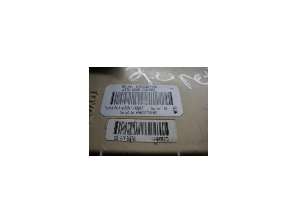 medium resolution of fuse board 2003 to 2007 toyota avensis petrol fuse box warranty