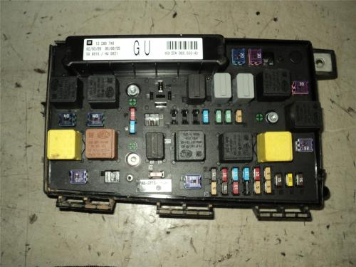 small resolution of vauxhall astra 2006 to 2011 fuse box diesel manual for 55 coupe 55 coupe