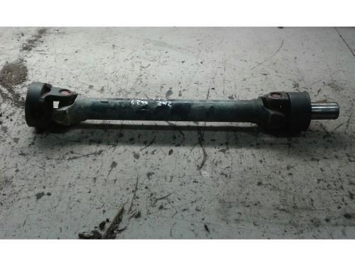 small resolution of  front propshaft mitsubishi l200 2009 2013 d c di d 2 5 diesel manual